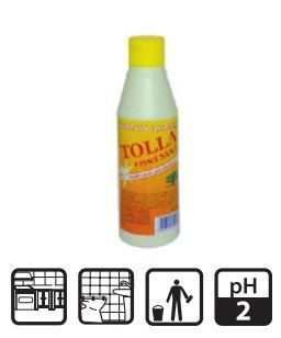 Kupić Emulsja do czyszczenia TOLLA 250g