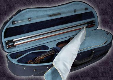 Kupić Futerały na skrzypce