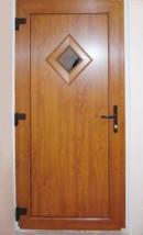 Kupić Drzwi Zewnętrzne PCV