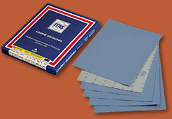 Kupić Papier ścierny BOLL Papier wodoodporny SP 717 C