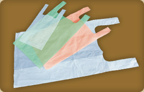Kupić Reklamówki/torby z folii LDPE, HDPE i PP