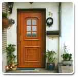 Kupić Drzwi wejściowe
