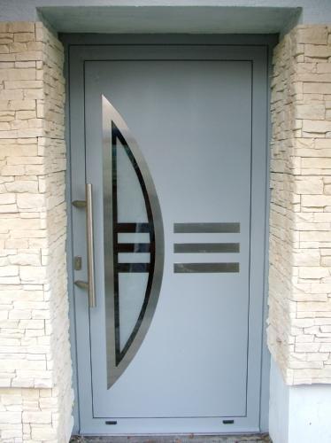 Kupić Drzwi z aluminium Ponzio