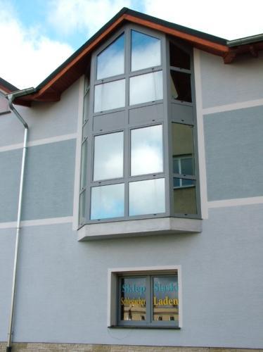 Kupić Okna z aluminium Ponzio