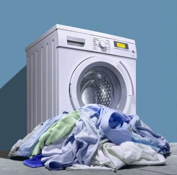 Kupić Maszyna pralnicza używana