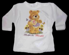 Kupić Bluzeczki dziecięce
