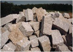 Kupić Granit - formak szary i rudy