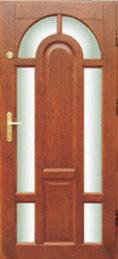 Kupić Drzwi wejściowe DWZ 22