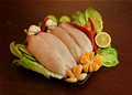 Kupić Filet kurczaka / świeża podwójna pierś z kurczaka