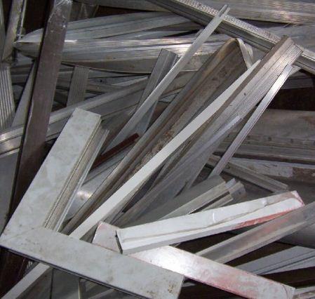 Kupić Aluminium złom i odpady