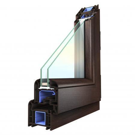 Kupić Okna PCV Profil RUBIN Plus