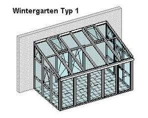 Kupić Ogrody zimowe TS Polska Typ 1