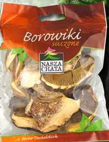 Kupić Borowiki suszony
