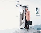 Kupić Drzwi PROFILI REHAU