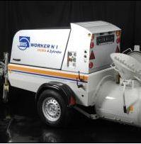Kupić Maszyna do produkcji betonu Worker N°1 Standard