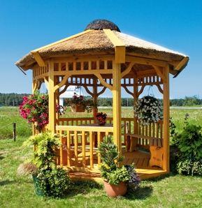 Kupić Altana ogrodowa Athena