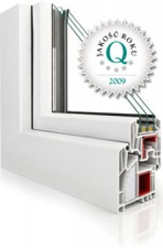 Kupić Okna premium V90+