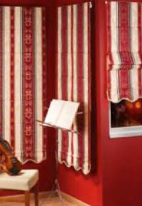 Kupić Zasłony rzymskie standard ze sterowaniem sznurkowym