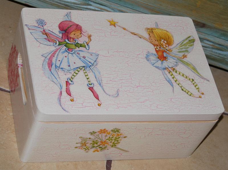 Kupić Pudełka dekoracyjne