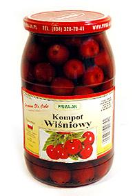 Kupić Kompot wiśniowy