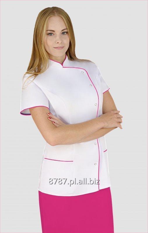 Kupić M-354 Żakiet kosmetyczny medyczny SPA Producent MARTEX