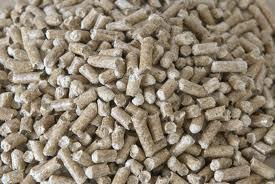 Kupić Biopaliwo z palnych organicznych odpadów