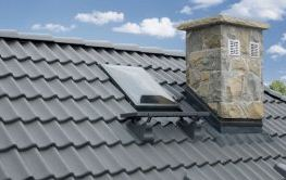 Kupić Włazy dachowe