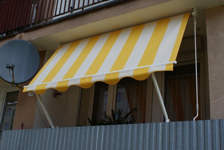 Pare soleil de balcon dans krasiejow l pologne acheter - Pare soleil balcon ...