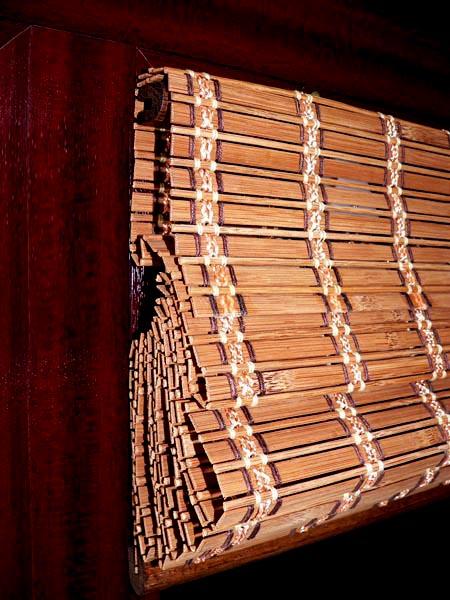 Kupić Maty bambusowe