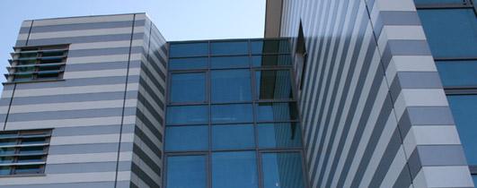 Kupić Okna aluminiowe NT 60PT