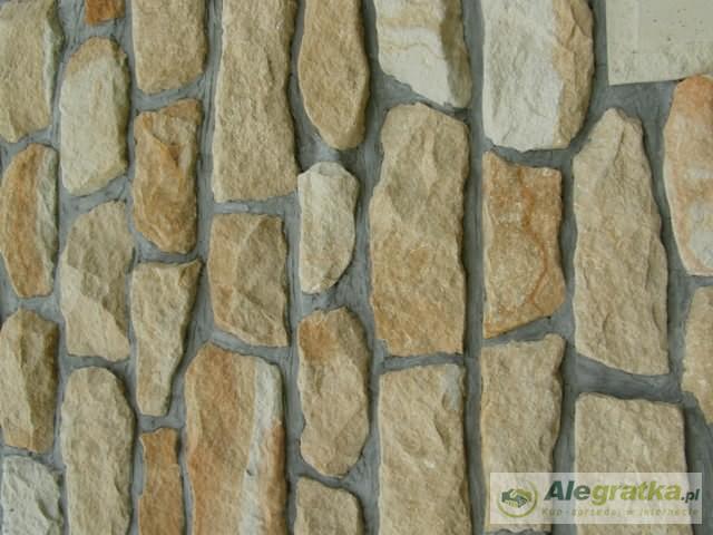 Kupić Ściany z piaskowca