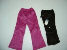 Kupić Spodnie dziewczęce ze sztruksu