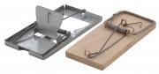 Kupić Myszołapki drewniane i metalowe