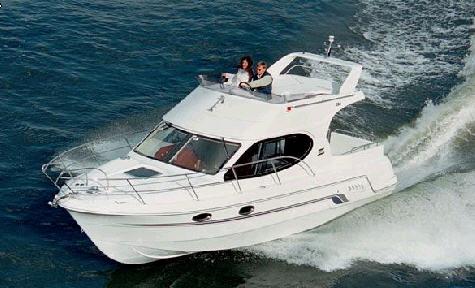 Kupić Luksusowe jachty motorowe