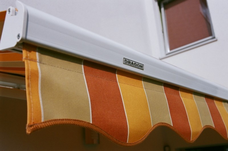 Kupić Markizy balkonowe - Italia