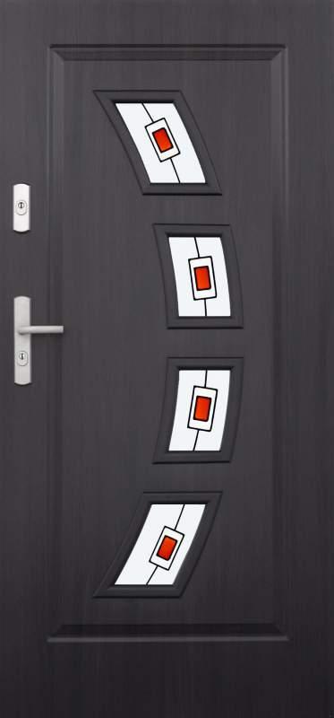 входные металлические двери класс 5