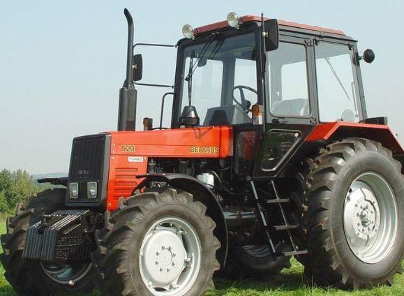 Kupić Ciągniki rolnicze