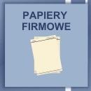 Kupić Papier firmowy