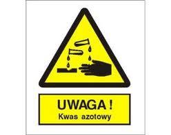 Kupić Kwas azotowy
