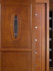 """Kupić Drzwi zewnętrzne, mocne i ciepłe, z najwyższą klasą odporności na włamanie """"C""""."""