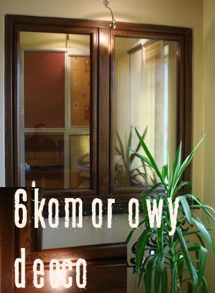 Kupić Okna PCV 8 komorowe