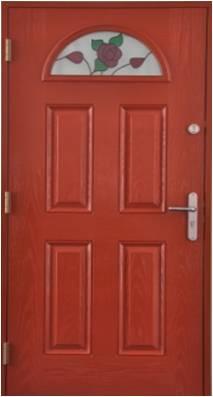 Kupić Drzwi kompozytowe Consul II