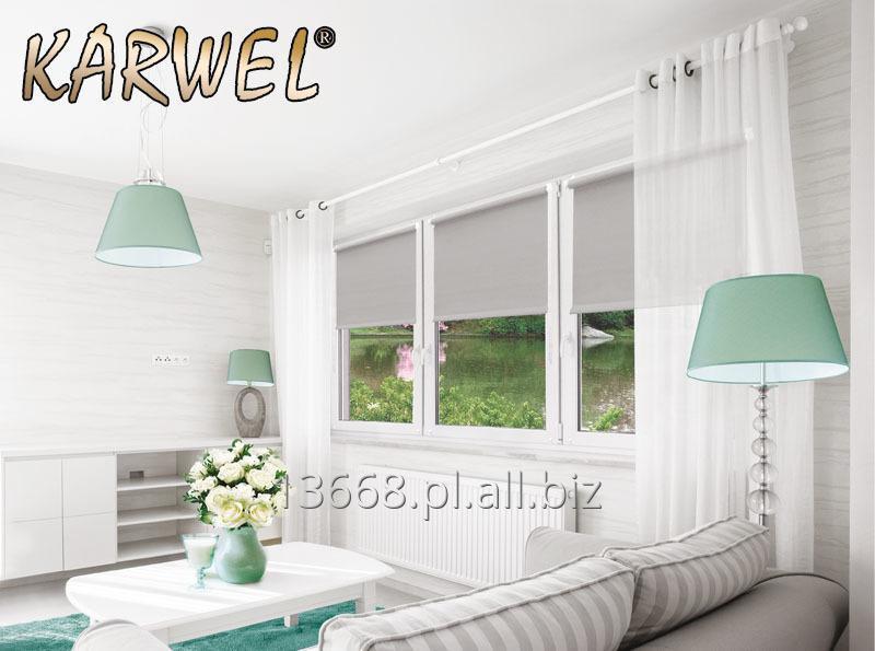 Kupić Karnisz drewniany Style Ø28