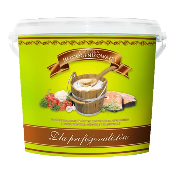 Kupić Śmietana Kulinarna Homogenizowana