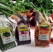 Kupić Warzywa w paczkach
