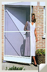Kupić Drzwi siatkowe