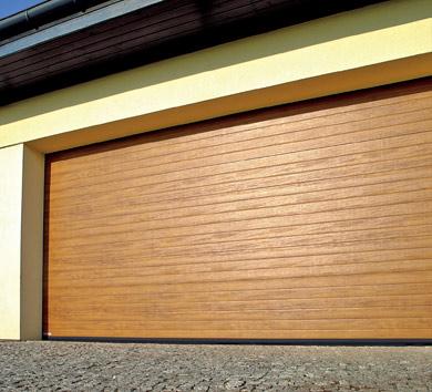 Kupić Bramy garażowe MISTRAL