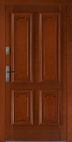 Kupić Drzwi zewnętrzne DZO
