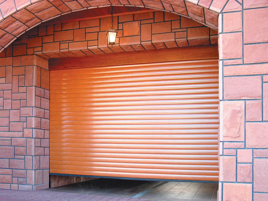 Kupić Bramy garażowe roletowe Wiśniowski BR-77