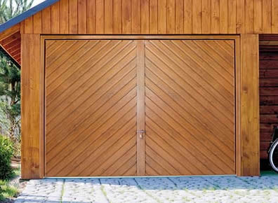 Kupić Bramy garażowe uchylne Wiśniowski